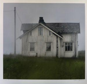 Et elsket hus